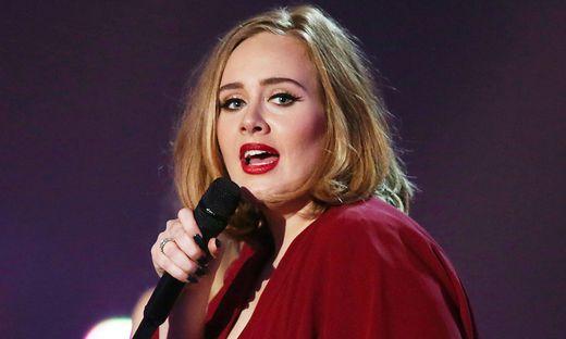 Sängerin Adele lässt sich scheiden