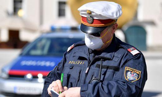 Wegen Verstoßes gegen das Epidemiegesetz soll ein Oberkärntner 500 Euro zahlen.