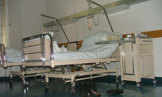 Das LKH Wagna könnte zu einem Leitspital werden