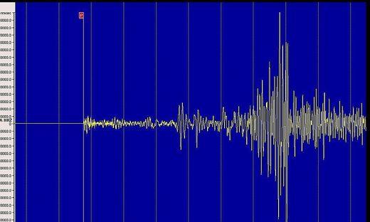 Schweres Erdbeben vor Perus Küste - Mindestens zwei Tote