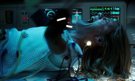 """Mélanie Laurent im Thriller """"Oxygen"""" auf Netflix"""