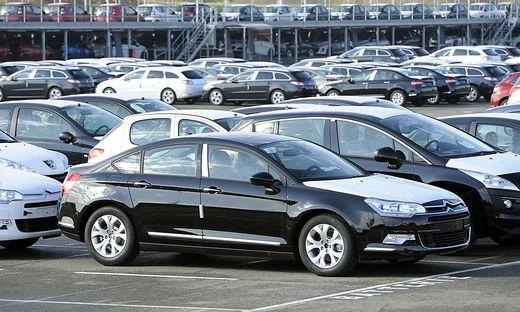 Handelsstreit eskaliert Trump droht EU mit Autozöllen