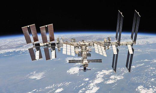 """Start eines """"Dragon""""-Frachters zur ISS verschoben"""
