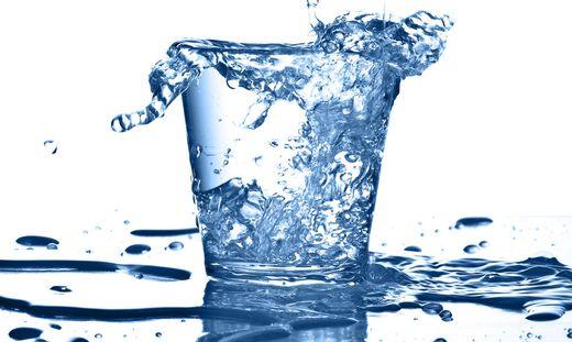 Wasser wird in Klagenfurt ab 2020 teurer