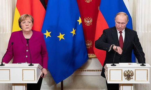 RUSSIA-GERMANY-POLITICS-DIPLOMACY