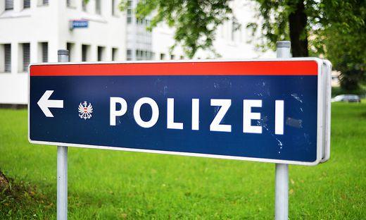THEMENBILD: POLIZEI