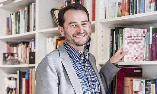 Georg Tafner