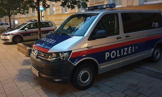 Die echte Polizei warnt vor falschen Kollegen