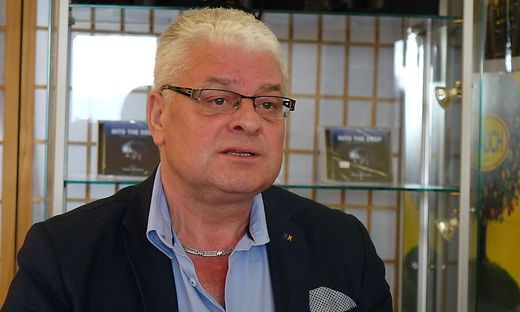 Bürgermeister Hannes Dolleschall weist den Mobbing-Vorwurf zurück