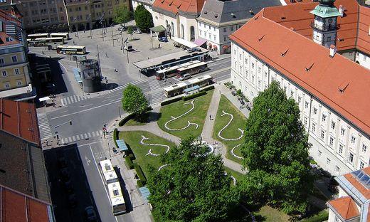 Stadt Klagenfurt