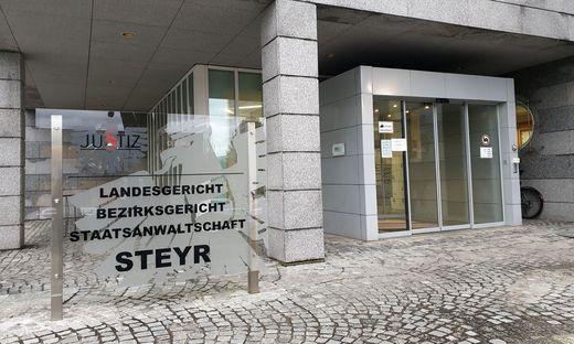 OBER�STERREICH: PROZESS GEGEN MUTMASSLICHE STAATSVERWEIGERER IN STEYR
