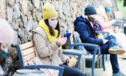 Per SMS kann die Regierung künftig vor Katastrophen warnen