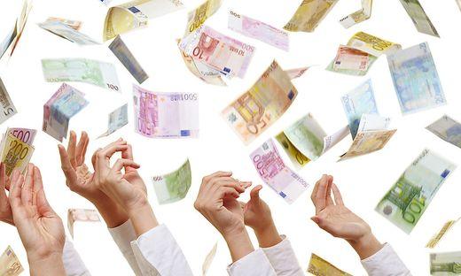 Die 350.000 verjuxten Euro hätte das Land weit besser investieren können