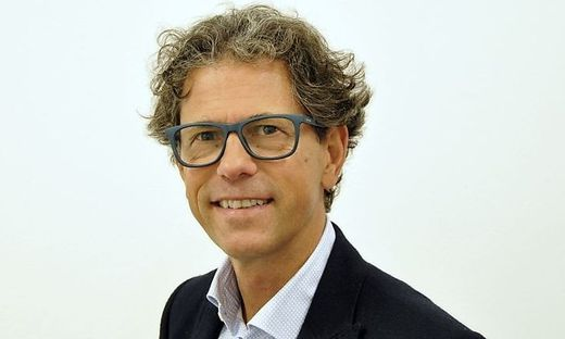 Rolf Spiegel, Caritas