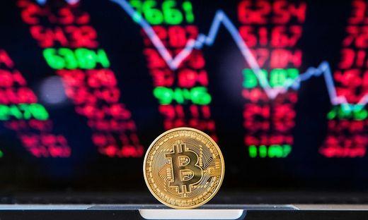 Bitcoin durchbricht die 30.000-Dollar-Marke