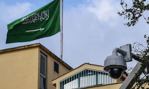 Riad droht Trump im Fall Khashoggi mit Eskalation