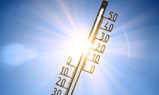 Tödliche Hitze