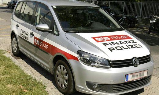 Die Finanzpolizei kontrolliert die Einhaltung der Kurzarbeits-Regelungen
