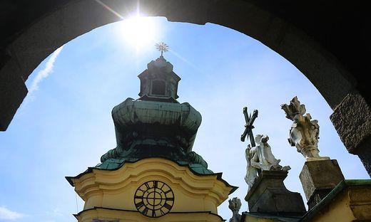 Die katholische Kirche Steiermark geht mit neuen Strukturen in die Zukunft
