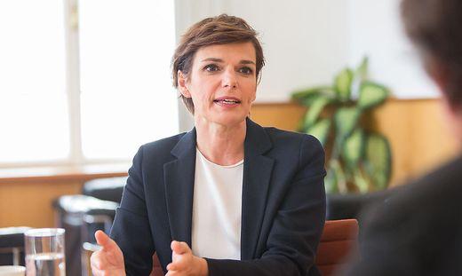 Pamela Rendi Wagner