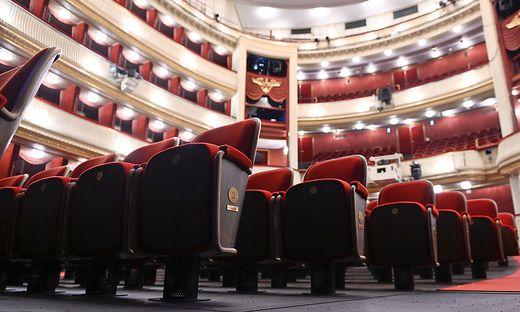 65 Prozent Auslastung im Burgtheater