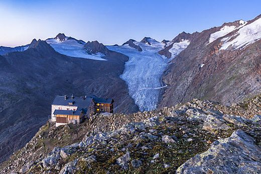 Ramolhütte Ötztal