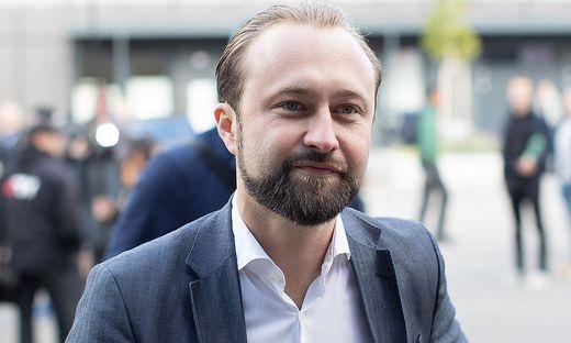 """Max Lercher: Klage, um sich vor """"diffamierenden Lügen"""" zu schützen"""
