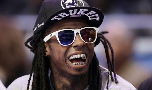 Leute-News: Lil Wayne