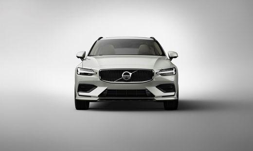 """Volvo setzt künftig auf einen sogenannten """"Care-Key"""""""