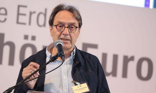 Maurizio Bettini bei Toleranzgsprächen