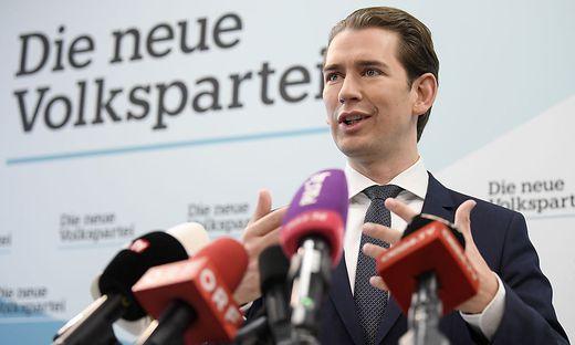 Keine Ermittlungen wegen hoher ÖVP-Parteispenden