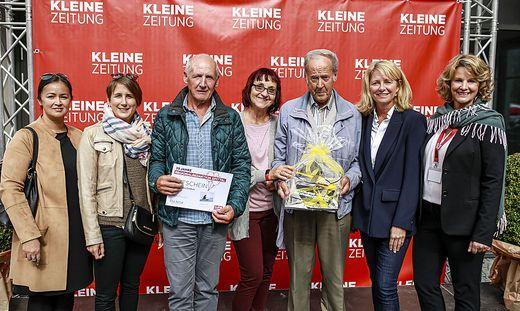 Fest 30 Jahre Regionalisierung Kleine Zeitung Spittal Oktober 2019