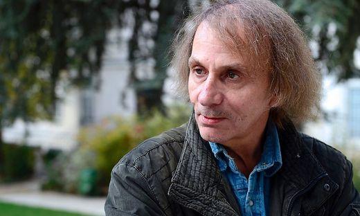Das Enfant terrible der französischen Literatur: Michel Houellebecq