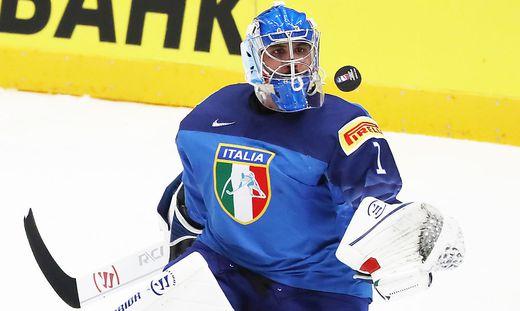 ICE HOCKEY - IIHF WC 2019, ITA vs NOR