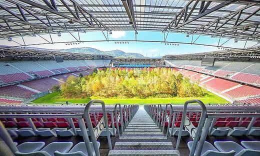 For Forest brachte knapp 200.000 Beucher ins Stadion