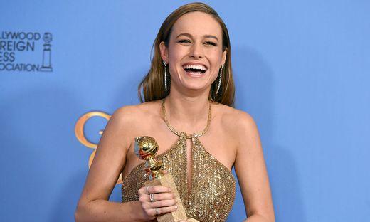 """Brie Larson produziert einen neue Serie für """"Apple TV+"""""""