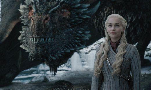 """Warum """"Game of Thrones"""" süchtig macht"""