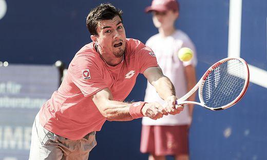 TENNIS - ATP, Generali Open 2020