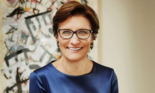 Erste Chefin bei US-Großbank - Jane Fraser führt ab Februar Citigroup