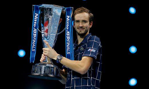 TENNIS - ATP Finals 2020