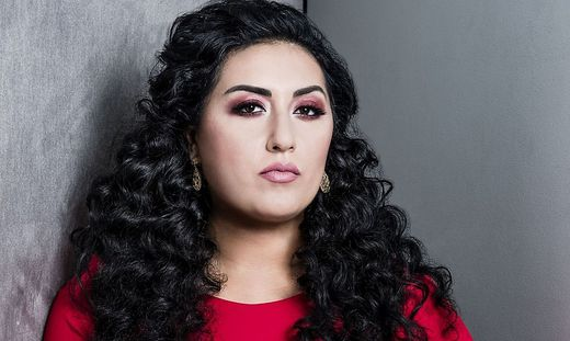Mezzosopranistin Anita Rachvelishvili, die die Carmen singen soll, ist leider an Covid erkrankt