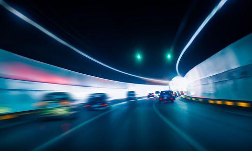 Österreich hat 420 Kilometer Tunnelröhren