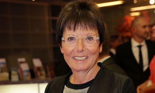 Annemarie Moser-Pröll