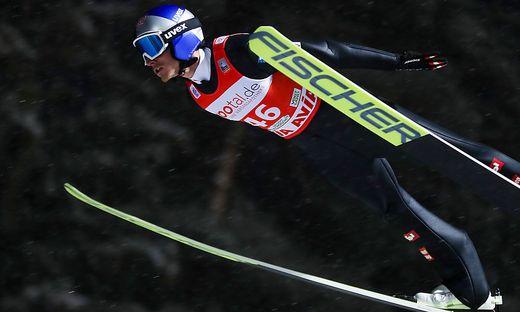 SKI JUMPING - FIS WC Klingenthal