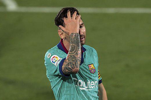 Die aktuelle Lage beim FC Barcelona ist zum Haareraufen
