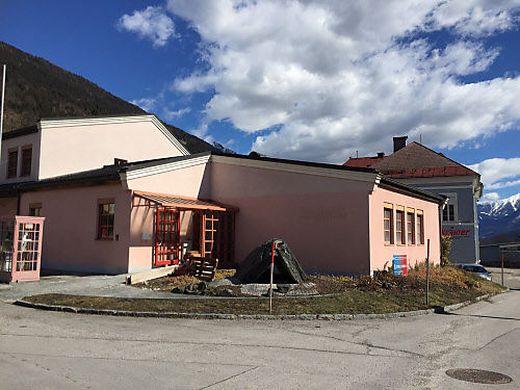 Telekom Gebäude in Greifenburg