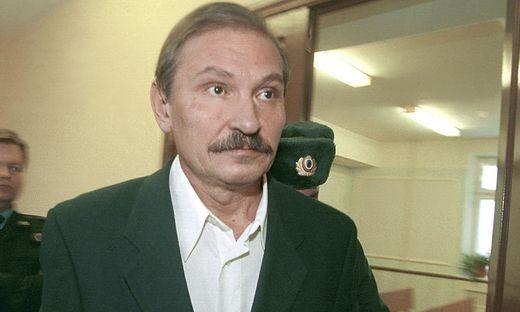 Londons Polizei leitet Mordermittlungen im Fall Gluschkow ein