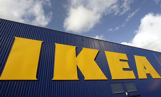 Keine Frauen im Katalog: Ikea wird verklagt