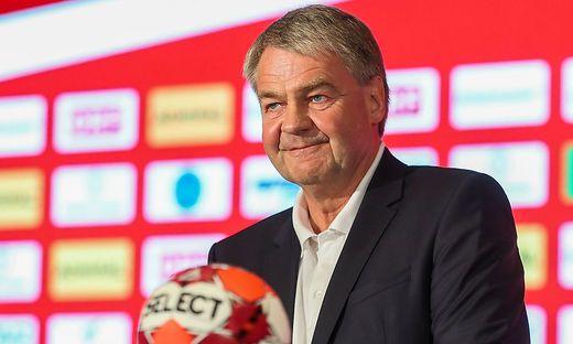 HANDBALL - Handball Austria, media day