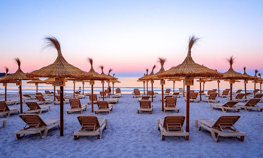 Menschenleer wird dieser Sommer auf Mallorca wohl nicht ausfallen